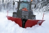 Lame déneigement V-blades 2300VTR Loader